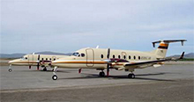 Beechcraft 1900D Airliner | Bering Air, Alaska
