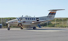 Beechcraft King Air 200 | Bering Air Alaska