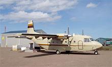 CASA 212-200 Aviocar | Bering Air Alaska