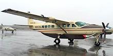 Cessna C208B EX Grand Caravan | Bering Air, Alaska