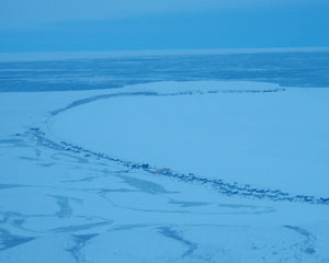 Deering, AK | Bering Air
