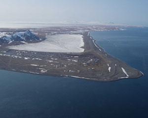 Gambell, AK | Bering Air