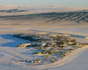Golovin, AK | Bering Air