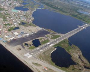 Kotzebue, AK | Bering Air