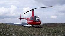 Robinson R44 Raven II | Bering Air Alaska