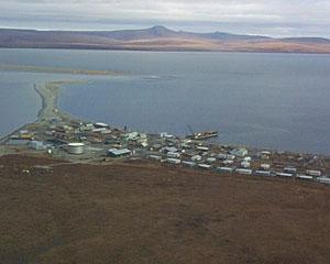 Teller, AK | Bering Air