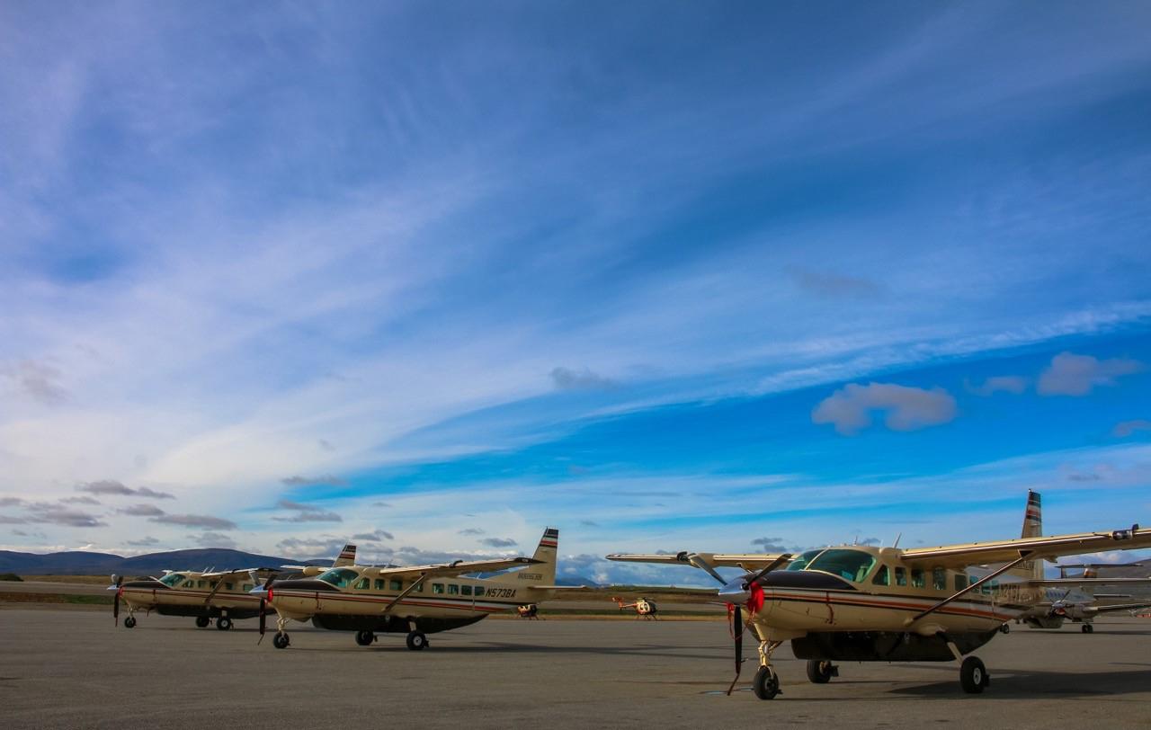 BeringAir-Caravan-Cessna0