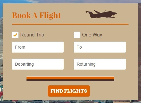 How to Book Your Flight with Bering Air: Step 1