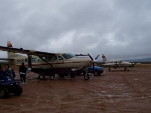 BKC Caravan Navajo