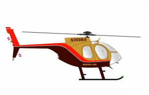 MD500 graphic