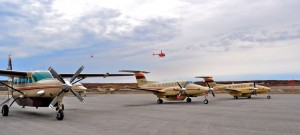 R44's and fleet