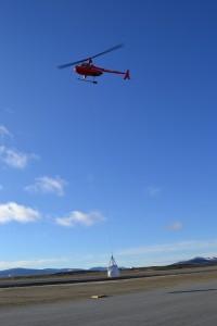 Alaska 2014 Sling Load